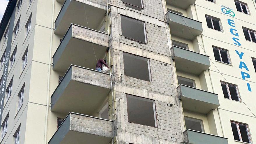 AK Partili isimden sahte tapuyla 10 katlı bina