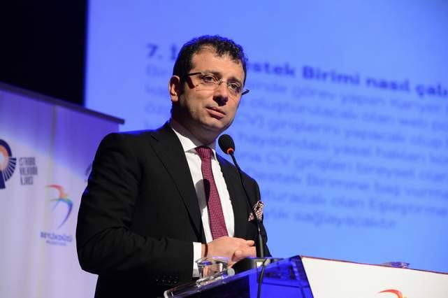 İBB'de İmamoğlu ve yönetimine karşı ''sabotaj'' girişimi!