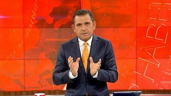Fatih Portakal'dan Ahmet Hakan'a ''zır cahil'' yanıtı
