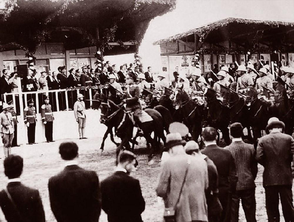 Türkiye Cumhuriyeti 97 yaşında - Resim: 1