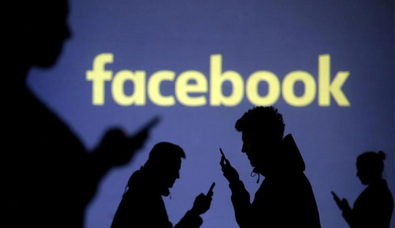Facebook'a 1 milyon 600 bin TL para cezası