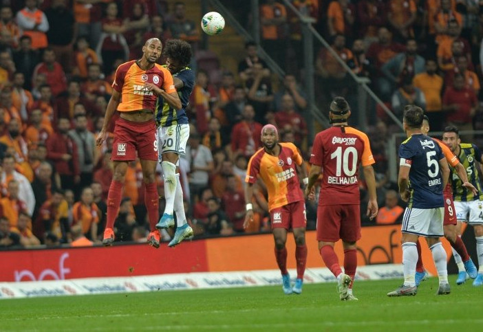 Galatasaray Fenerbahçe derbisi sonrası transfer bombası!