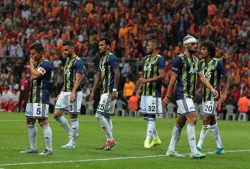 Fenerbahçe'nin devre arası transfer listesi hazır