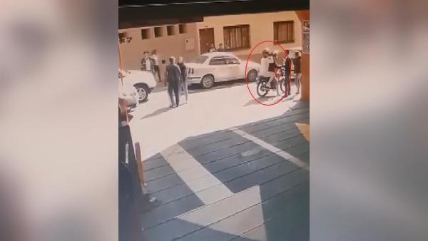 Cezaevindeki politikacı firar etti