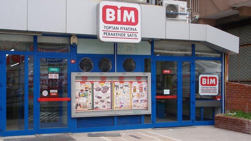 BİM'den tanzim satış açıklaması: Zararımız oldu