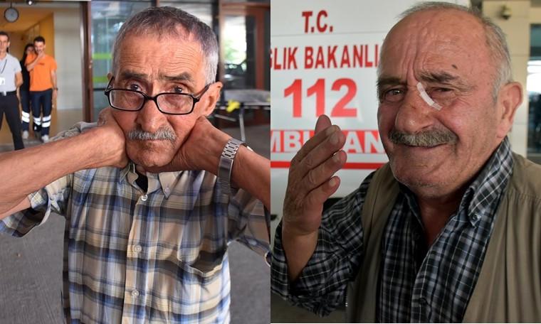 Huzurevinde ''bardak'' kavgası: 2 yaralı