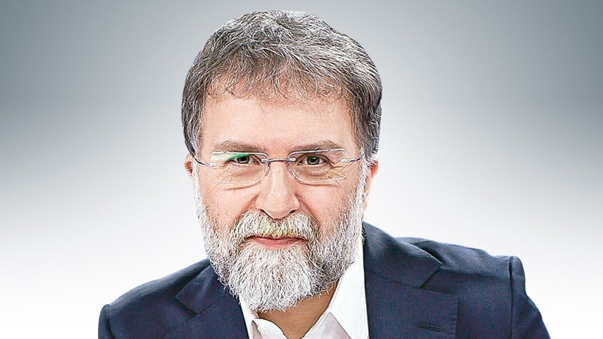 Fatih Portakal'ın o tavrı, Ahmet Hakan'a geri adım attırdı