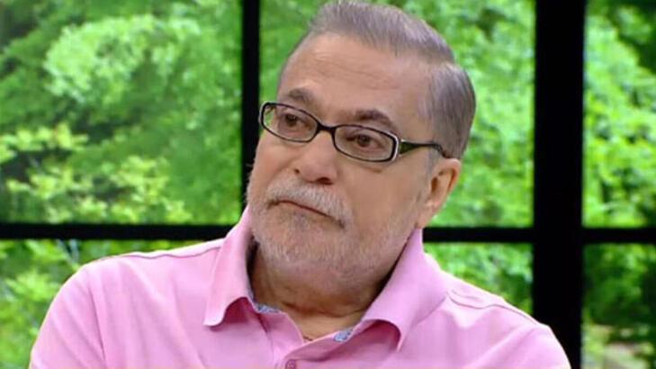 Mehmet Ali Erbil apar topar hastaneye kaldırıldı
