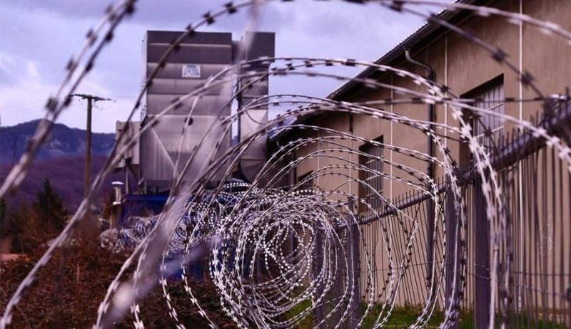 Hapishaneyi sel bastı, 228 mahkum firar etti