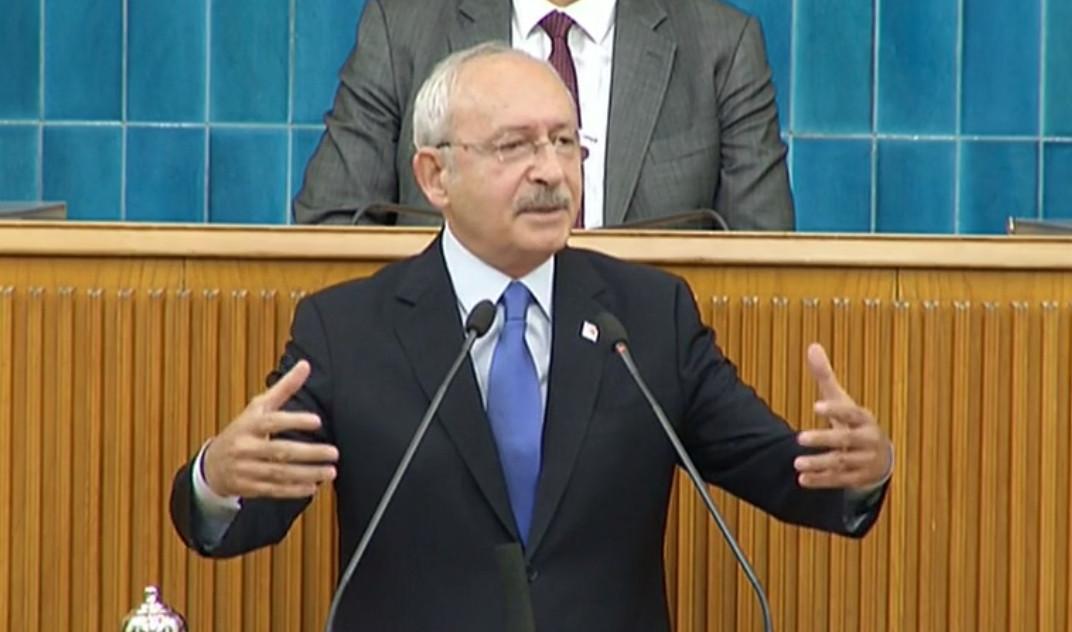 Kılıçdaroğlu'ndan asgari ücretli çalışanlara açık çağrı