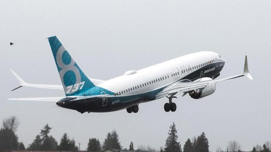 Yeni bir skandal daha ! Aynı uçaklardan Türkiye'de de var