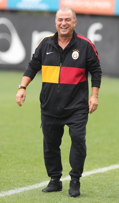 İşte Galatasaray'ın yeni yıldızı