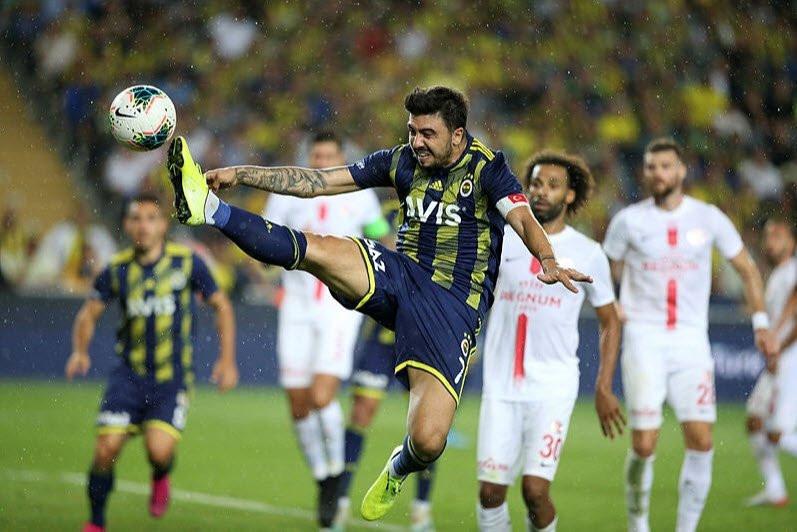 Erman Toroğlu, Fenerbahçe - Antalyaspor maçını yorumladı