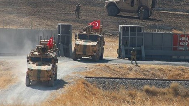 ABD açıkladı: Türkiye, Suriye'nin kuzeyine operasyon başlatacak
