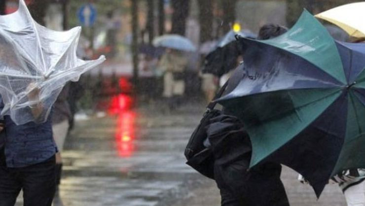 Meteoroloji'den kritik uyarı ! 6 ilimizi fırtına vuracak