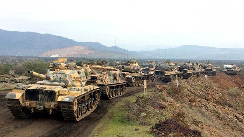 CHP'den Suriye harekatı için kritik çağrı