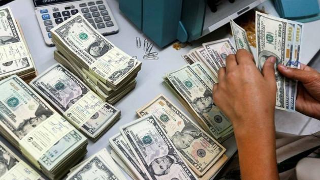 Dolar/TL 4 ayın zirvesini gördü ! İşte son durum