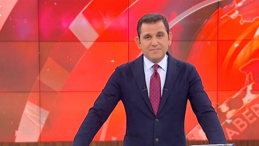 Fatih Portakal'dan kritik ''Esad'' sorusu