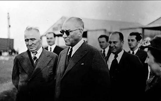Atatürk'ün ölümüyle ilgili yeni iddia !