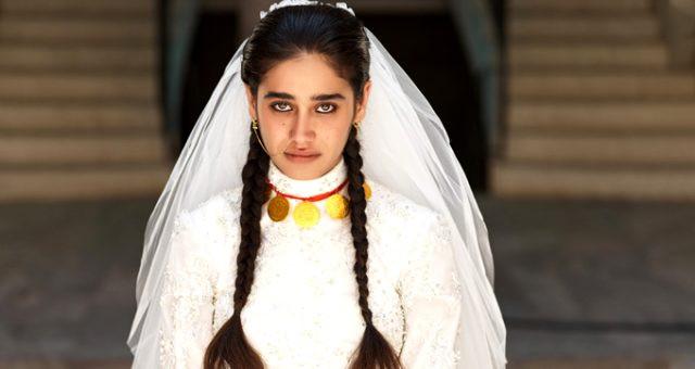 Oyuncu Meltem Miraloğlu, 80 yaşındaki biriyle evlendi