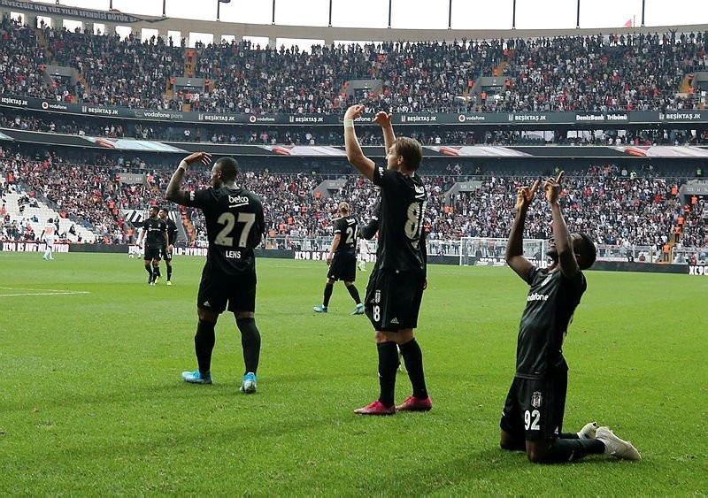 Beşiktaş'tan önemli transfer hamlesi