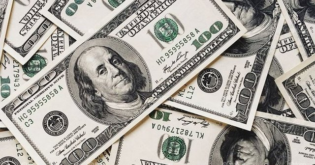 Dolar/TL'nin ateşi düşmüyor ! İşte günün ilk rakamları
