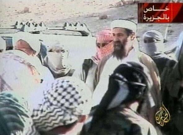 El Kaide'nin kritik ismi öldürüldü