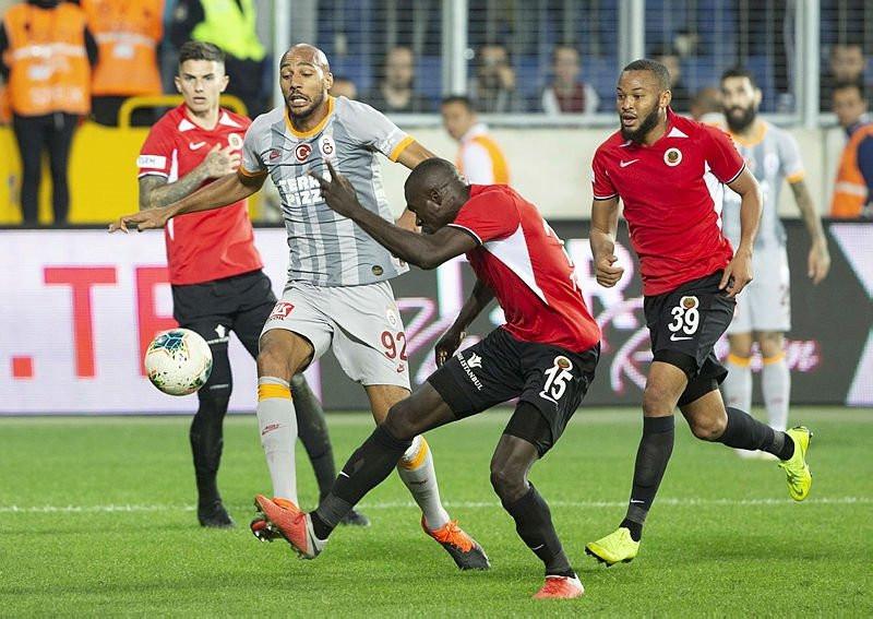 Radamel Falcao Galatasaray'ı karıştırdı