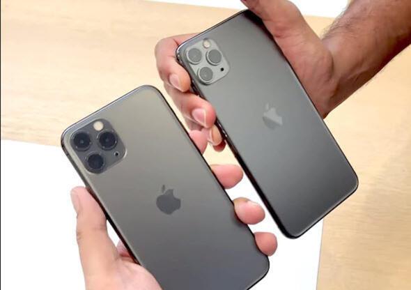Apple resmen açıkladı: İşte yeni iPhone'ların Türkiye fiyatı