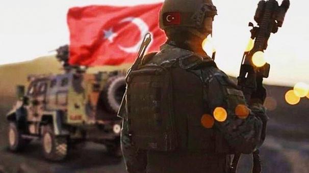 Sınır hattında okullara ''askeri harekat'' tatili