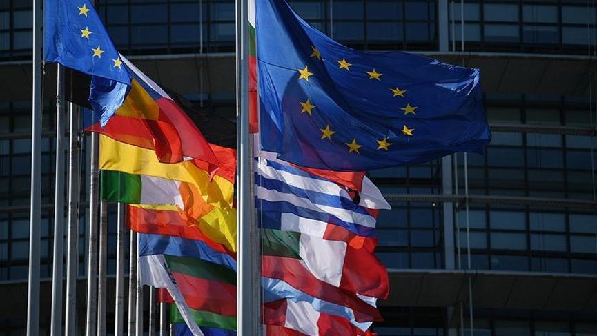 Avrupa Birliği'nden skandal çağrı: ''Suriye harekatını durdurun!''