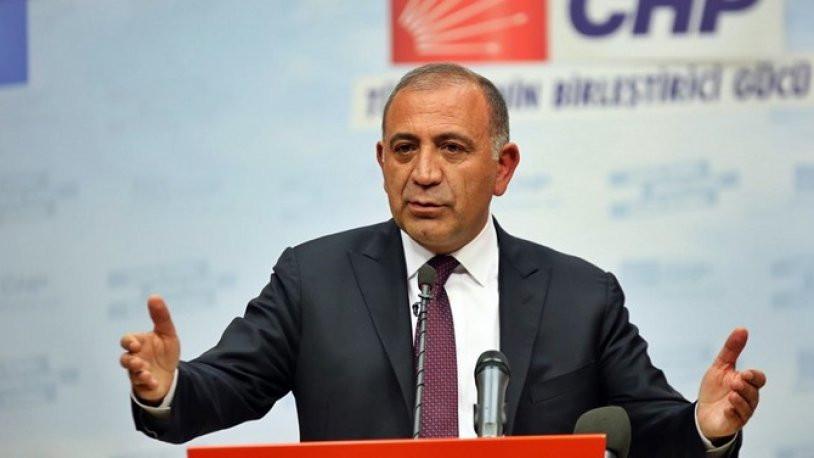 Gürsel Tekin'den 'Cumhurbaşkanı adaylığı' tartışmalarına tepki