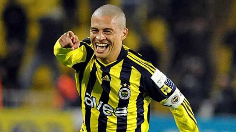 Alex Fenerbahçe'ye listesini sundu! İşte listede yer alan o isimler...