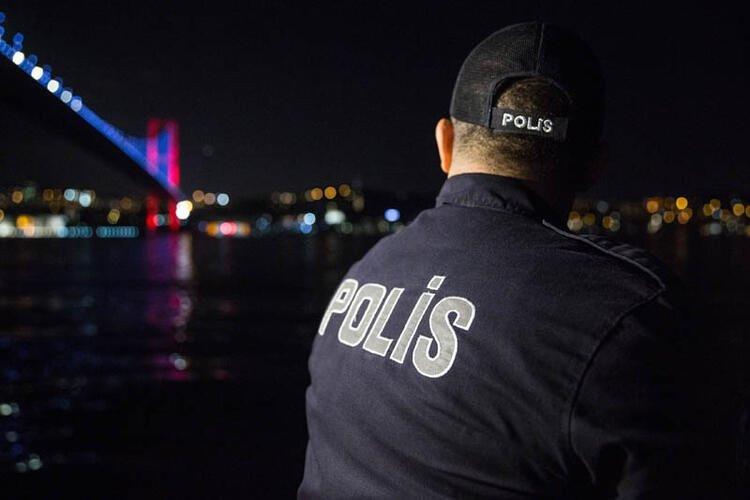 İstanbul Boğazı'nda sigara ve nargile denetimi