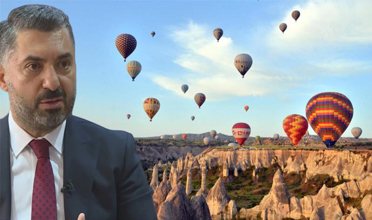 RTÜK'ün 25. yıl dönümü Kapadokya'da kutlanacak