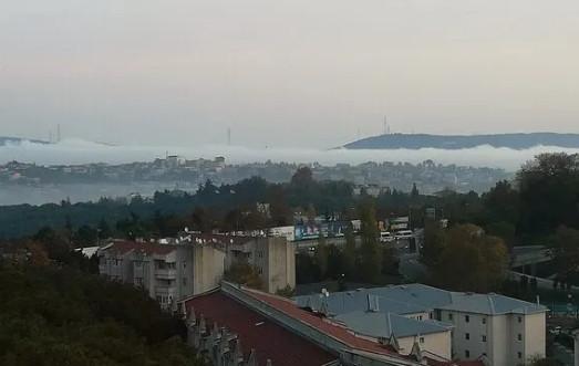 İstanbul Boğazı masallar şehrine dönüştü