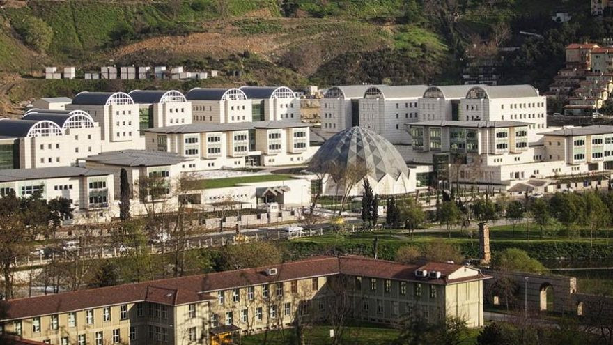 165 milyon lira harcanmıştı... Osmanlı arşivi tehlike altında