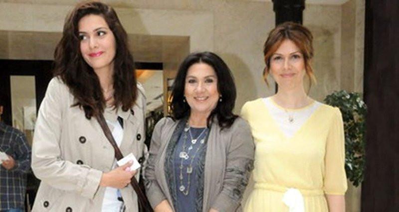 Zeynep Korel'in avukatından şok iddia !