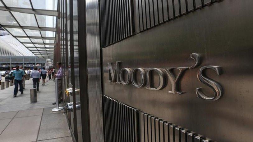 Moody's'den kritik Türkiye açıklaması !