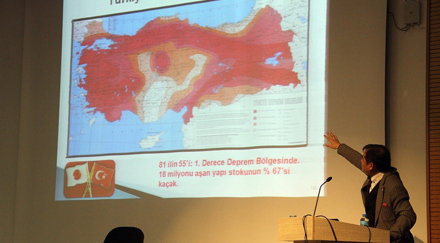 Sadece İstanbul değil... Tüm Türkiye'nin uykusunu kaçıracak uyarı!