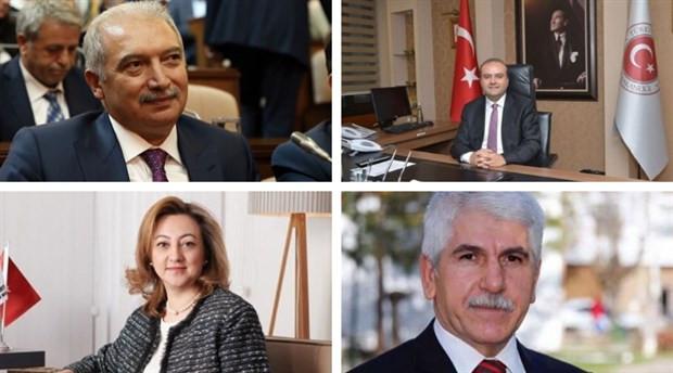 31 Mart'ta AK Parti kaybetti, AK Partili adaylar kazandı!
