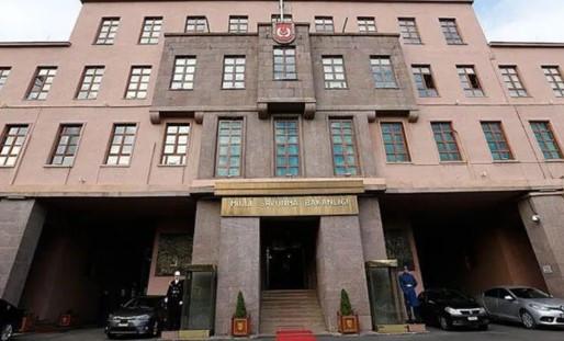 Milli Savunma Bakanlığı o saldırıyı kınadı