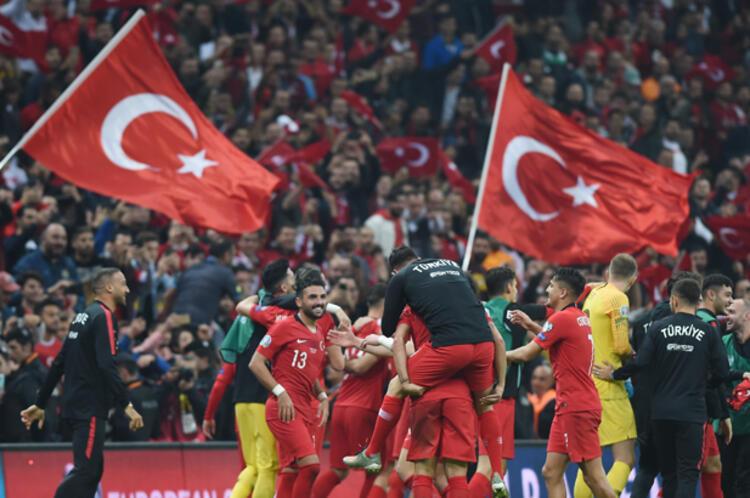 A Milli Takım'ın EURO 2020'deki muhtemel rakipleri belli oldu - Resim: 2
