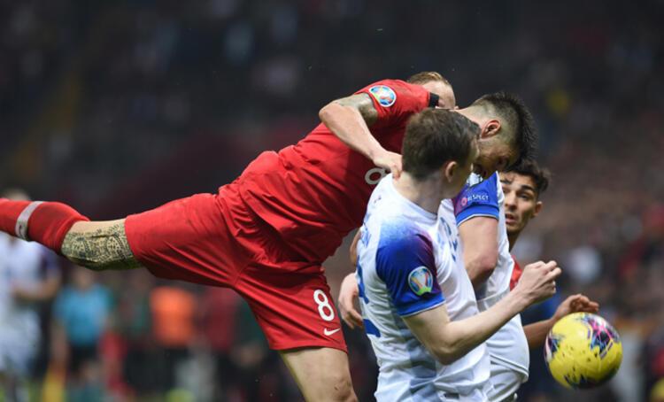 A Milli Takım'ın EURO 2020'deki muhtemel rakipleri belli oldu - Resim: 3