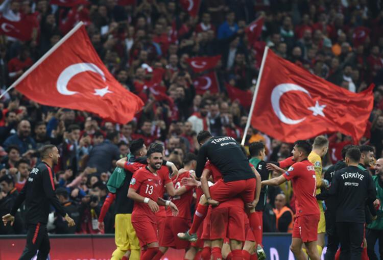 A Milli Takım'ın EURO 2020'deki muhtemel rakipleri belli oldu - Resim: 4