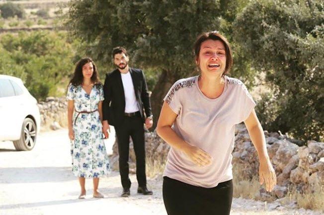 Hercai'nin Zehra Şadoğlu'su Feride Çetin'den bebek müjdesi