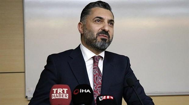 RTÜK Başkanından medyaya 'siyanür' uyarısı