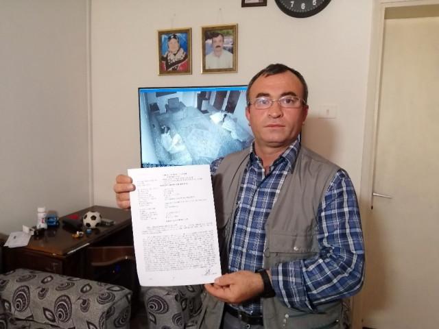 İzmir'de bakıcı dehşeti kamerada ! Kanatana kadar vurdu