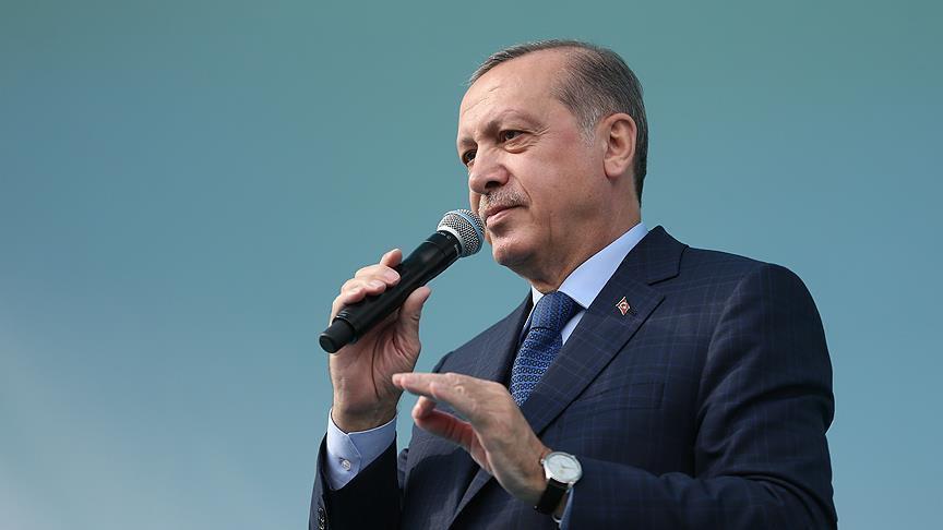 Erdoğan'dan emeklilere ve emeklilikte yaşa takılanlara kötü haber