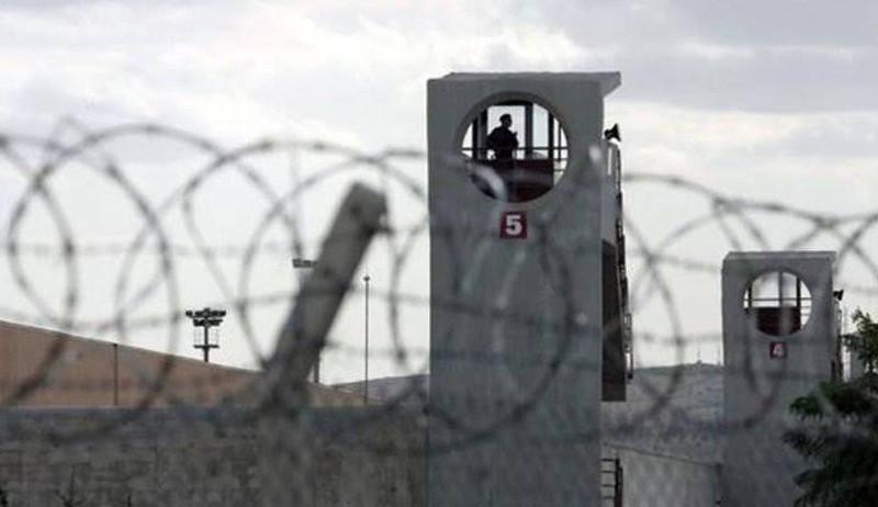 Cezaevinde KHK'lı tutuklulara işkence iddiası